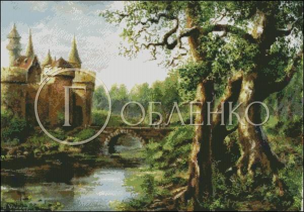 Старият замък