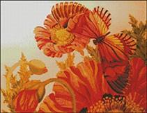 Гоблен - Пеперудата