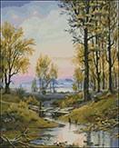 Гоблен - Старото мостче