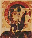 Гоблен - Свети Теодор Стратилат